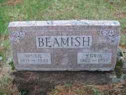 Minnie <i>Braley</i> Beamish