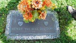 Henry The Bull DelToro