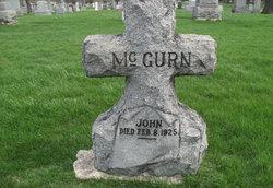 John McGurn
