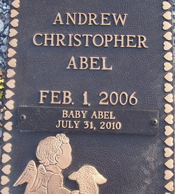 Andrew Christopher Abel