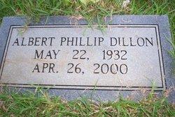 Albert Phillip Dillon