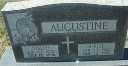 Joseph Augustine