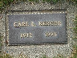 Carl L Berger