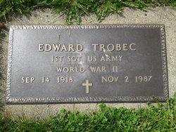 Edward Trobec