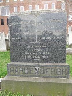 Lewis D. Hardenbergh