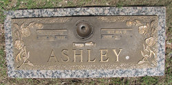 Earnest W Ashley