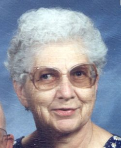 Joyce Lorraine <i>Nessinger</i> Arbeiter