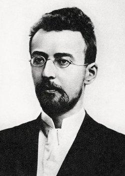 Mieczyslaw Karlowicz