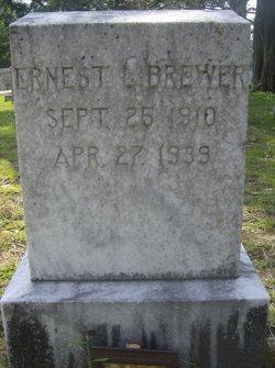 Ernest L. Brewer
