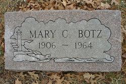 Mary C Botz