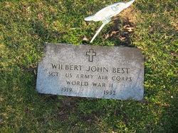 Wilbert J. Best