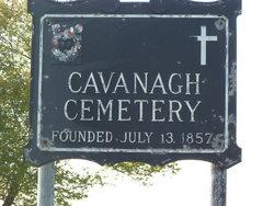 Cavanagh Cemetery
