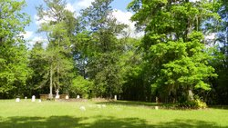 Seymour Bluff Cemetery