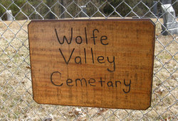 Wolfe Valley Cemetery