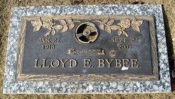 Lloyd E. Bybee