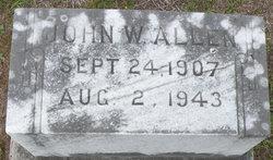 John W. Allen