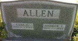 Andrew Elsworth Allen