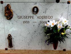 Giuseppe Joe Addiego