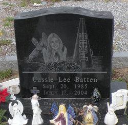 Cassie Lee Batten