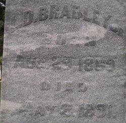 Lucius DeYampert Bradley, Jr