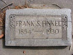 Frank S Finkel