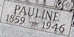 Pauline Aderton