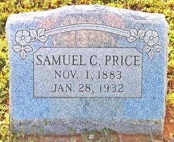 Samuel Curtis Price