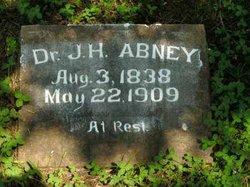 James Henry Abney