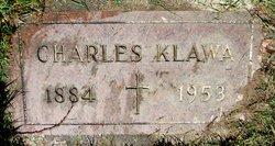 Charles Karl Klawa