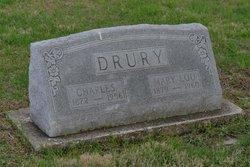 Charles Alfred Drury