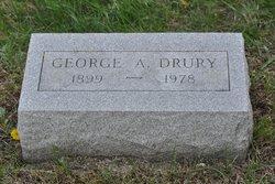 George Arthur Drury