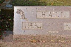 Lee Otis Hall