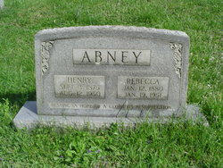 William Henry Abney