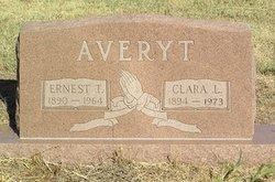 Ernest T. Averyt