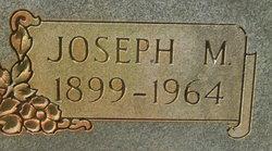 Joseph Marvin Banks