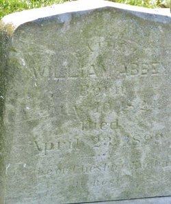 William Abbey