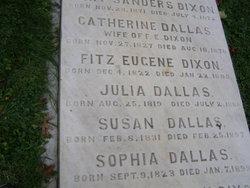 Fitz Eugene Dixon
