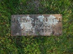 John Oliver Berryhill