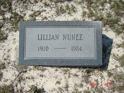 Lillian Frances <i>Rodgers</i> Nunez