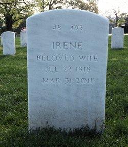 Irene Arsers