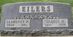 Gladys M Pinky <i>Ogden</i> Eilers
