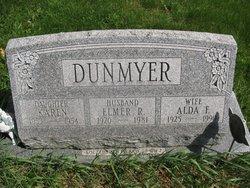 Elmer Roy Dunmyer