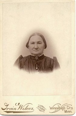 Mary Catherine <i>Boyer</i> Bassett