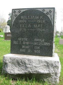 William Kuhn Hostetler
