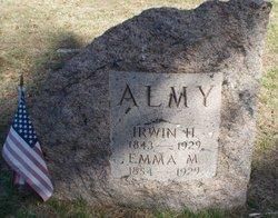 Irwin H Almy