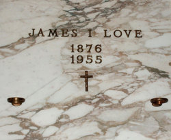 James Irving Love