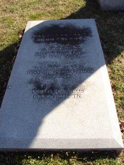 Gertrude Joan <i>Pitt-Rew</i> Derryberry