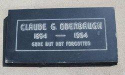 Claude George Odenbaugh