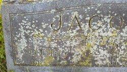 Othny O <i>VanDorston</i> Jacobus