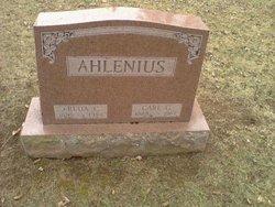 Carl G Ahlenius